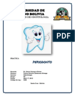 FSL II periodonto
