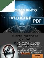 Razonamiento e Inteligencia