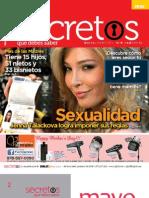 Secretos Mayo 2012