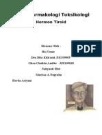 TUGAS HORMON TIROID