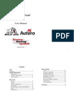 Manual P1301.P1405.P1407