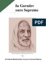 Biografia de Srila Bhaktivedanta Narayana Gosvami Gosvami  Maharaja