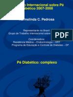 consenso PE DIABETICO