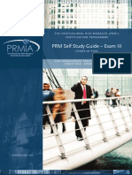 Prm Study Guide 3 May 2011