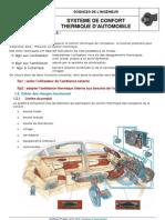 Compresseur Climatiseur Dossier Technique