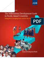 Mdg Pacific