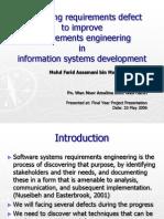 Final Year Project Presentation Slide 09-05-2006