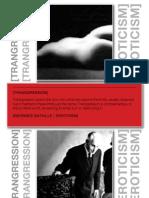 Georges Bataille   Eroticism