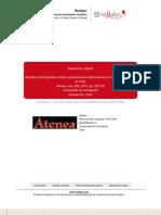 Argentinismos en El Lexico de Chile