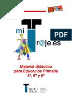 Material Didactico II Mi Traje Es