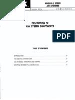 VAV System Components