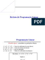 revisão de PL 2010
