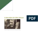 Deleuze, Gilles - Abecedário