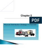 MKT542 - Chapter 5 .ppt