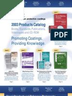 Catalog 2003