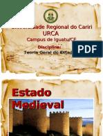 Estado Medieval