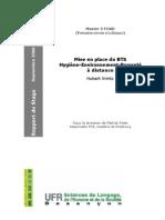 Mémoire 001 Hnimtz Optimisé Scribd
