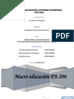 Macroeducacion Pa 206
