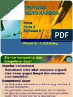 senyawa hidrokarbon ok