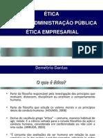 Ética+e+É..