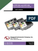 ATRT-03 User Manual Rev 7 - Web