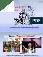 Seminario de Pobreza-Justicia