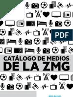 Catalogo de Medios de La ZMG