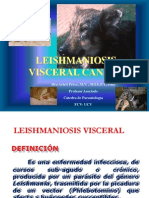 Lei Sh Manias Is Visceral Canina 2012