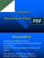 02 Regionalism vs Regionalization