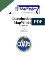 Mapwindow GIS Lesson01 Fall 2006
