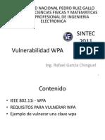 Vulnerabilidad WPA