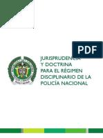 Libro Jurisprudencia y Doctrina