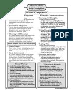 Admin Handbook SamplesK13-15