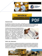Brochure MAQGES12
