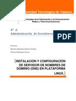 Manual DNS Ubuntu