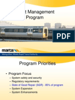8 Thursday PM - Mid Life Systems - Dave Spring Stead MARTA Asset Management