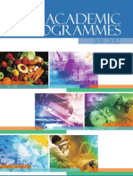 Phfi Academic Brochure 2011 12