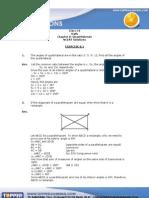 1287075274 NCERT Solutions IX Ch Quadrilateral 0