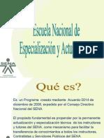 ESCUELA_INSTRUCTORES