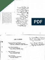 Woodside Genealogy