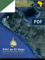 PDU de El Viejo s
