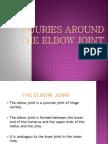 Injuries Around the Elbow