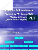 40581787 Advance Soil Mechanics