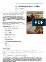 Thermorecetas.com-Recetas Thermomix Patatas Guisadas a Lo Pobre