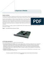 CiscoMDS9500Series Supervisor-2 Module