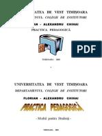 Www.referat.ro-practica Pedagogic A - UVT.docbecfe