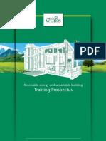 20054001 Green Works Prospectus