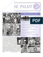 The Pilot -- May 2012 Issue