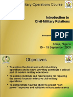 2 - Introduction to Civil-Military Operations (Student)-Form