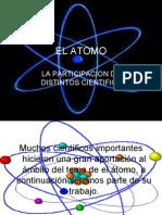 EL ATOMO presntacion